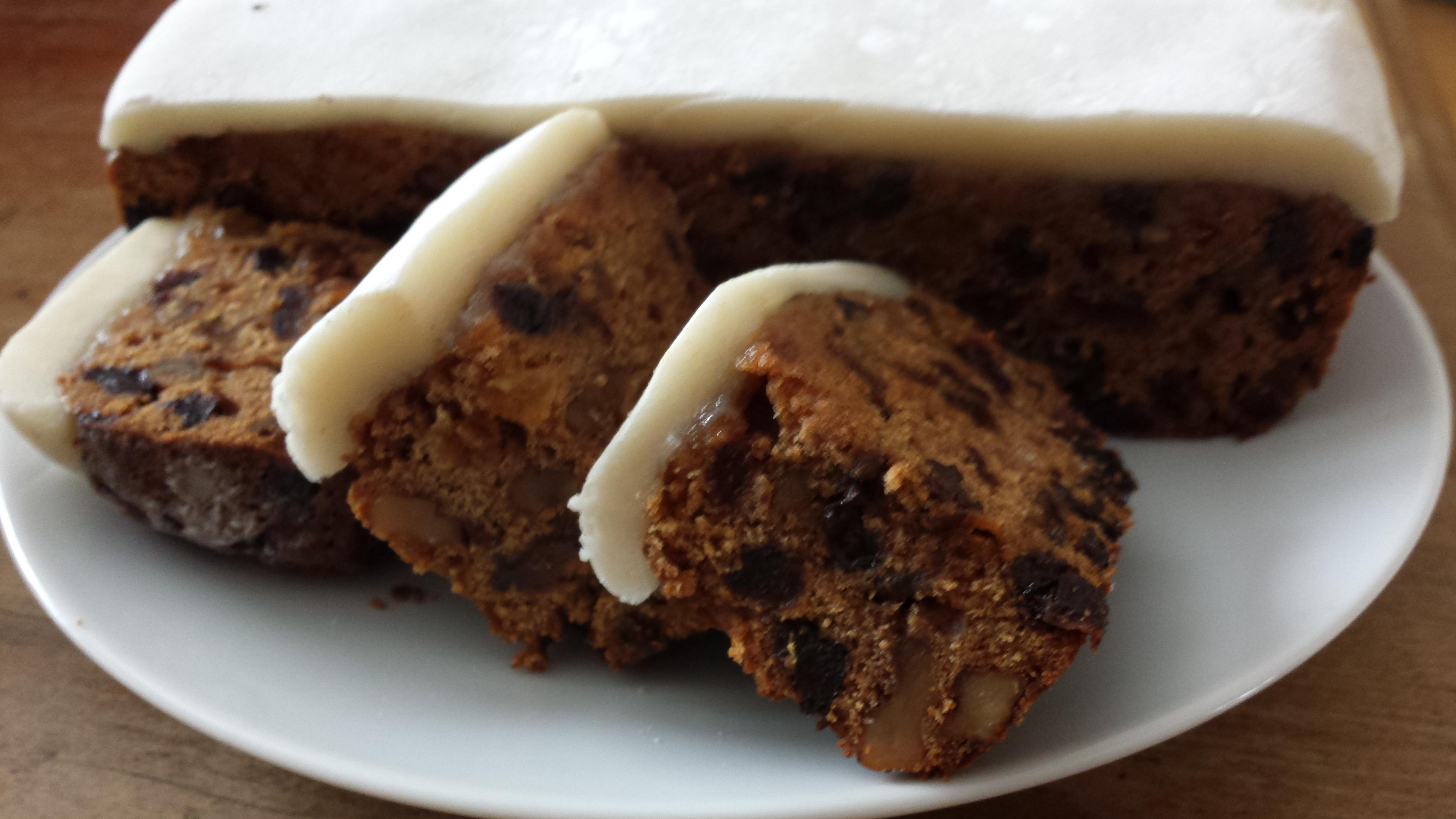 Moist Christmas Cake Recipe Jamie Oliver: Quick Fruitcake