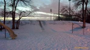 Sliding Slope