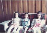 Easter, 1974 (my birthday)