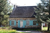 Louis-Hippolyte Lafontaine House
