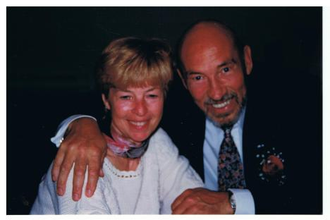 Susan and Dad