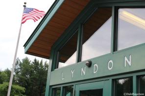 Lyndon Rest Area