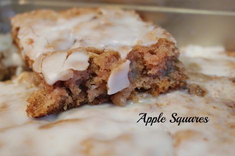 Apple Square 2