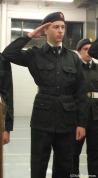Cadet Promotion