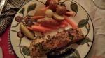 Fab Salmon & Veg