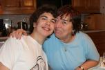 Aidan & Grand-Maman