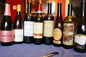 """A """"little"""" wine..."""
