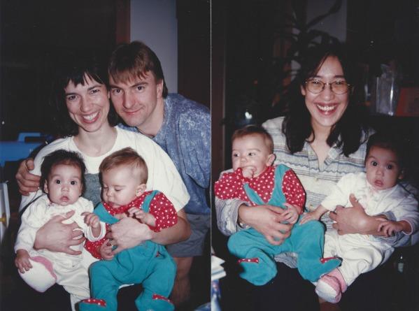 November 96 Visit