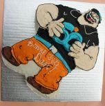 Brutus Cake