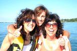 Giselle, Sylvie & Dale