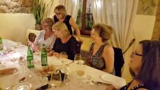 Janet, Donna, Terri, Sandy, Linda