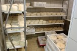 All kinds of pecorino