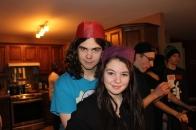 Aidan & Willow