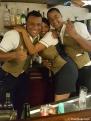 Favourite bartenders
