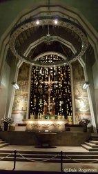 Altar of main Chapel