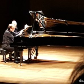 Stravinsky for 4 hands