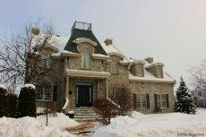 Big-ass house