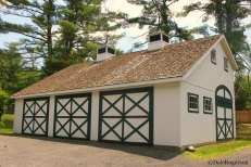 The Carriage House? Nope