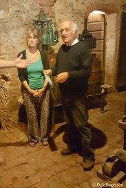 Laura & Vittorio Innocenti