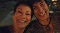 Linda & me