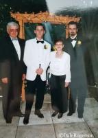 Richard, Patrick, Loretta & Hugh