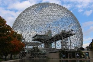 Today's Biosphere