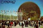 US Pavillion Expo '67