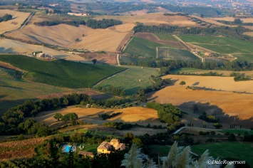 Gallivanting in Tuscany