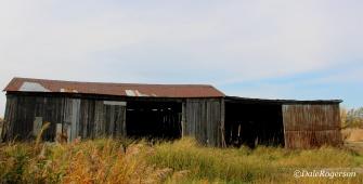 Barn/stall