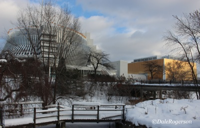 Montreal Casino, formerly the French and Quebec pavillions